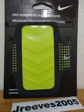 NWT Women's Nike Distance Arm Band Armband for Samsung Galaxy S4 100% Authentic