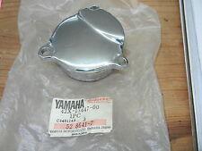 NOS Yamaha Oil Element Cover 1984-1985 VIRAGO 700 VIRAGO 1000 42X-13447-00