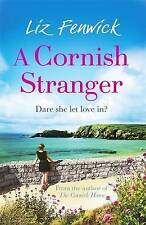 A Cornish Stranger, New, Fenwick, Liz Book