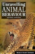 Unravelling Animal Behaviour, Good Books
