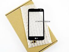 "NEW US Touch Screen Digitizer For LG K4 LTE K120AR K120E K121 K130E 4.5"" 1 HOLE"
