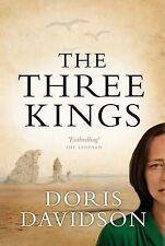 The Three Kings Doris Davidson Very Good Book