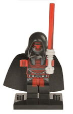 New 50 Pieces Set Darth Revan mini figure Lot Star Wars Building Blocks Toy Bulk