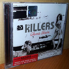 The Killers - Sam's Town (2006) CD