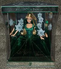 HOLIDAY 2004 BARBIE DOLL - SPECIAL EDITION