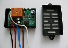 Timer Switch Time Relay 1 to 50 sec 10A Delay Off Switch 12V Car