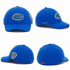 Florida Gators Football NIKE Legacy Mens L/XL Flex Fit Fitted Cap Hat Sugar Bowl