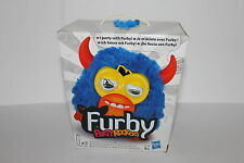 HASBRO FURBY PARTY ROCKERS ROCKER BLAU RAR NEU OVP