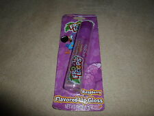 .14 Oz. Kellogg's Froot Loops Raspberry Flavored Lip Gloss, BRAND NEW IN PACKAGE