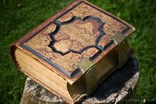 50+ Rare Old English Bibles on DVD