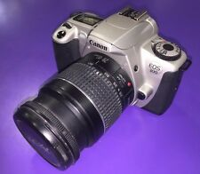 Canon EOS 300 35mm SLR Film Camera with EFII 28-80mm lens Kit