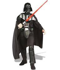 MOVIES DARTH VADER ADULT MENS STAR WARS DELUXE HALLOWEEN COSTUME - XLARGE