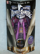 "Mighty Morphin Power Rangers Legacy Movie Ivan Ooze 5"" action figure bnib"