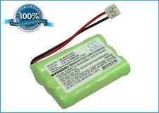Batterie 3.6V pour alcatel alcatel altiset s gap ni-mh new