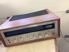 Marantz 2270 Vintage Stereo Receiver w/ Wood Cabinet NICE - check it out