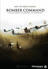 Best Of Great Planes - Bomber Command (DVD, 2009)