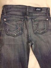 Rock &  Republic Kiedis Bootcut Pants Jeans Size 26