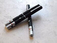 Professional 1mW Green Beam Laser Light Pointer Pen High Powerful 1st class post