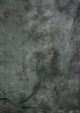 6ft x 9ft Hand Dyed Photography Photo Studio Portrait Muslin Backdrop Background