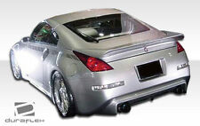 For 2003-2008 Nissan 350Z Duraflex Vader 2 Side Skirts - 2 Piece 100511