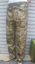 """OZZIE MULTICAM PANTS - NEW MADE **30"""" TO 44"""" WAIST** CARGO PANTS CADETS ARMY"""