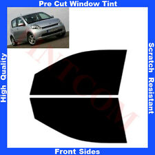 Pre Cut Window Tint Daihatsu Sirion Hatchback 5D 2006-2010 Front Sides Any Shade