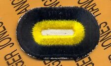 US Army 101st Airborne Division NCBU para oval patch