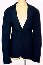 BDG. (For Urban Outfitters) Blue Pinstripe Blazer Men's Size Large Never Worn!