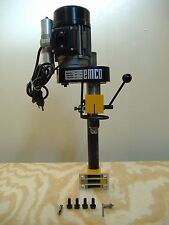 Emco Compact 5 Metal Working Milling Drilling Head Attachment 115V Austria Made