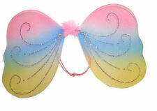 Bright Fairy Wing for Bright Princess Fancy Dress for Kids and Girls