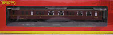 Hornby R4413 BR Hawksworth Composite Brake Coach 'W 7849 W'