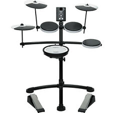 Roland TD-1KV V-Drum Compact Electronic Electric Drum Kit Set w/ Mesh Head Snare