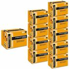 100 x DURACELL INDUSTRIAL AA BATTERIES ALKALINE 1.5V LR6 MN1500 REPLACES PROCELL