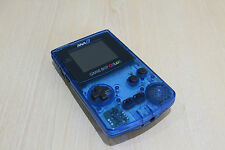 Japan Airlines ANA Ltd Game Boy Color Console Beautiful Condition Nintendo