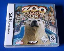 Zoo Tycoon DS (Nintendo DS, 2009)