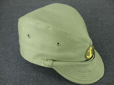 WWII Japanese Navy IJN No.3 Third Type T3 Field Cap Enlisted