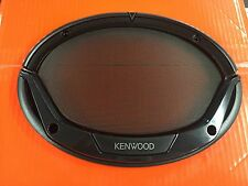 Kenwood 6X9 SPEAKER GRILLES  INCH SPEAKERS GRILL COVERS  First Class