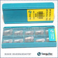 APKT 1706 PER EL TT8020 TAEGUTEC  *** 10 INSERTS *** FACTORY PACK ***