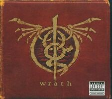LAMB OF GOD - Wrath [Deluxe] [PA] [Digipak] CD ** Excellent Condition **