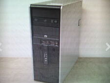 HP DC7900 Core 2 Quad Q9550 @ 2.83GHZ  4GB Ram 160GB HDD DVDRW Tower