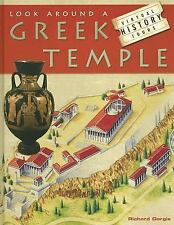 Look Around a Greek Temple (Virtual History Tours)