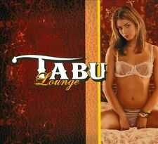 Tabu Lounge [Digipak] by Various Artists (CD, Jan-2011, Water Music Records)