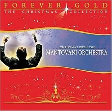 Christmas with the Mantovani Orchestra 2007 by Mantovani