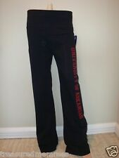 University of Arkansas Yoga Pants ~ Size Large (9-10) ~New With Tags MSRP $36.00