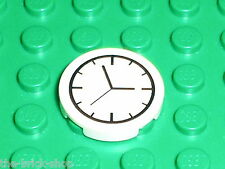 Montre LEGO TRAIN clock / for sets 4708 1352 6392 4554 7997 7824 7937 7938 2150