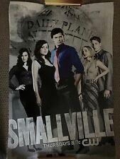 SMALLVILLE WB CW Series JUSTIN HARTLEY Tom Welling SUPER