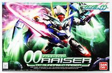 Bandai SD BB 322 Gundam OO Raiser Plastic Model Kit