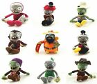 New Arrival Lots Of Styles Plants VS Zombies 2 Soft Plush Stuffed Dolls Toys PVZ