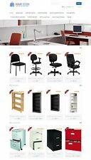 Amazon Affiliate Website - Office Furniture Store