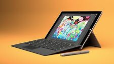 Microsoft Surface Pro 4 Business Tablet - i5-6300U/4GB/128GB SSD w/Type Cover